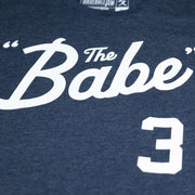 Babe's Jersey - Babe Ruth Collection