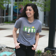 Field of Dreams - This Field - Women's Casual Tee