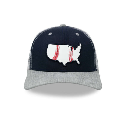 United Seams Trucker Cap