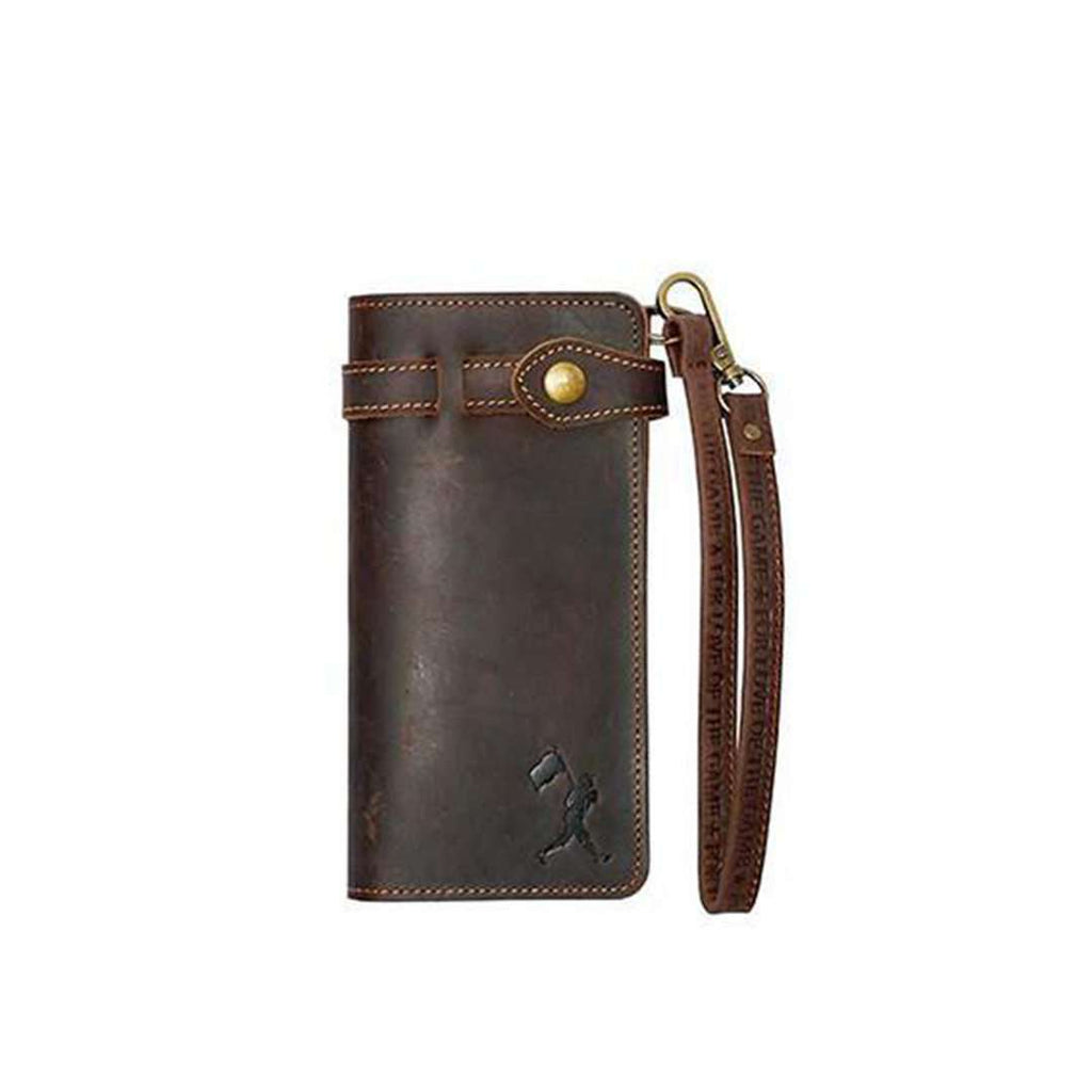 Vintage Glove Leather Wallet