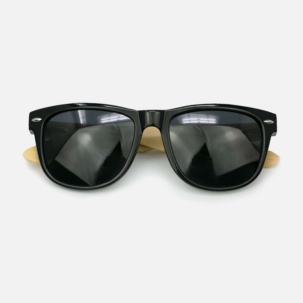 Baseball Bat Grain Sunglasses