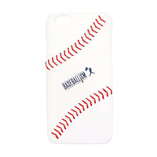 Baseball Leather Phone Case 2.0 (iPhone 6/6s)