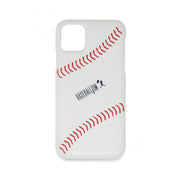 Baseball Leather Phone Case 2.0 (iPhone 11 Pro)
