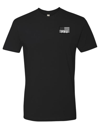 Black Gym T-Shirt