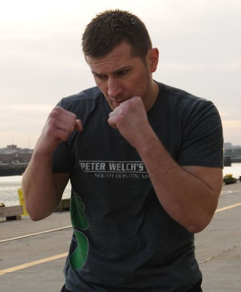 South Boston, MA, Southie TShirt, Irish, Boxing