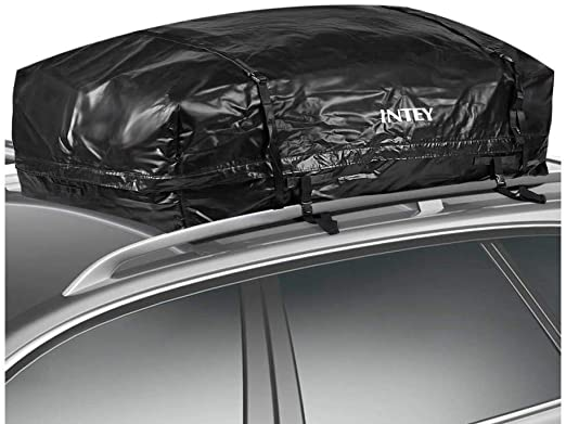 Waterproof Rooftop Cargo Bag - OBM Distribution, Inc.
