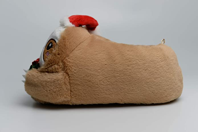 Cute House Slippers for Women (Sloth) - OBM Distribution, Inc.