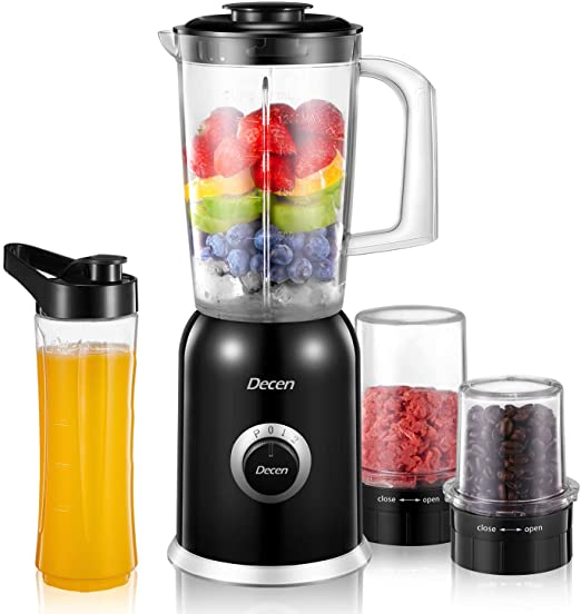 4-in-1 Blender - OBM Distribution, Inc.