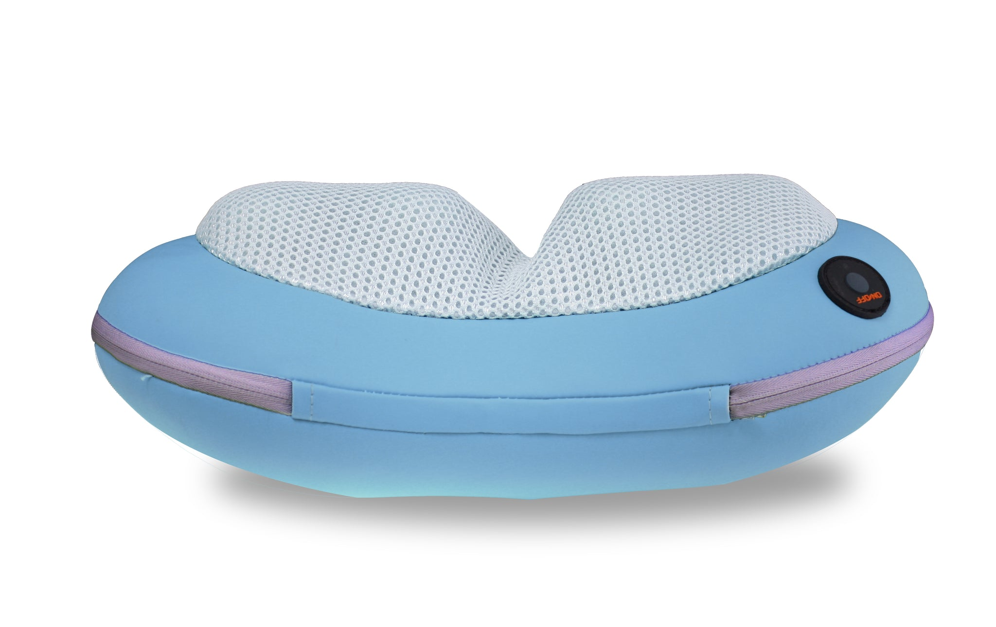 Breo EMK-129G Neck Pillow Massager - OBM Distribution, Inc.