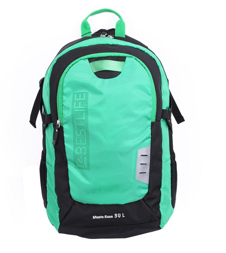 Bestlife Backpack BLB-3051GE-15.6'' (Green) - OBM Distribution, Inc.