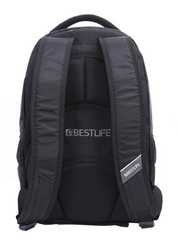 Bestlife Backpack BLB-3082BK-15.6'' (Black) - OBM Distribution, Inc.
