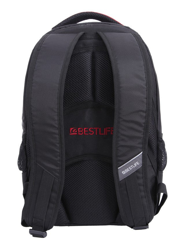 Bestlife Backpack BLB-3082R-15.6'' (Red) - OBM Distribution, Inc.