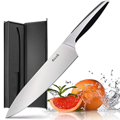 8-Inch Chef Kitchen Knife - OBM Distribution, Inc.
