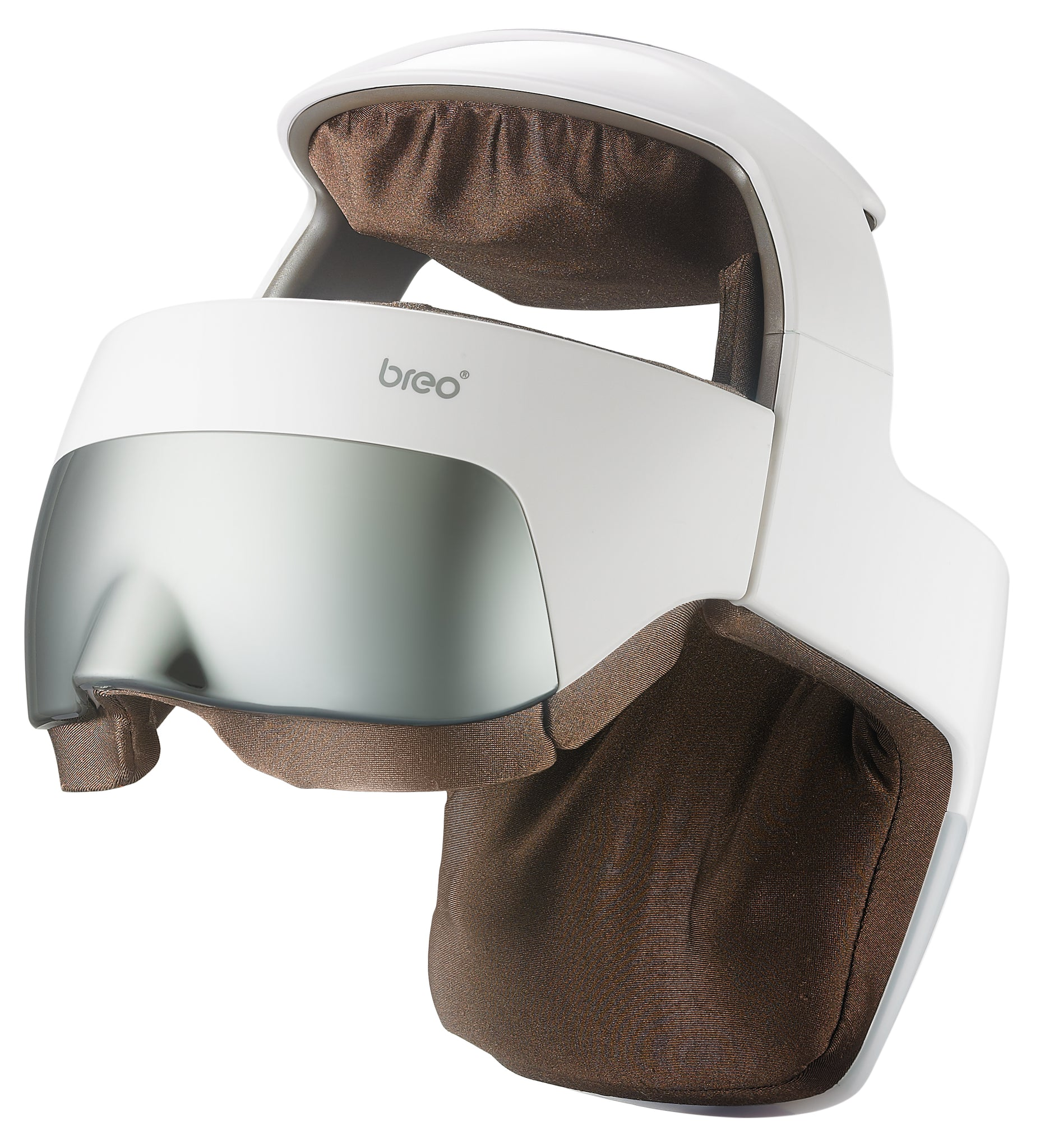 Breo iDream5 Eye & Head Massager - OBM Distribution, Inc.