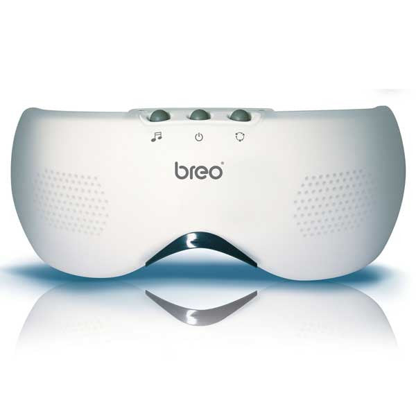 Breo iSee180 Eye Massager - OBM Distribution, Inc.