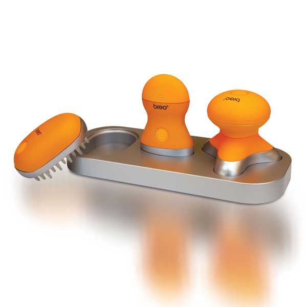 Breo Mini319 Body Massager Set - OBM Distribution, Inc.