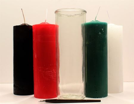 Candles - Pullout/Refill 7 Day