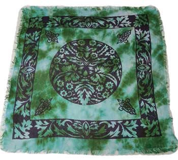 Greenman Altar Cloth 18
