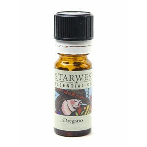 Oregano Essential Oil 1/3 fl oz