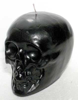 Skull Candle 3 1/2