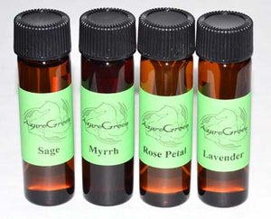 Peppermint Essential Oil 2dr