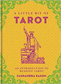 A Little Bit of Tarot (hc)