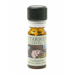 Cardamom Essential Oil 1/3 fl oz