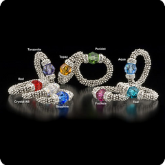 Swarovski STRETCH Rings