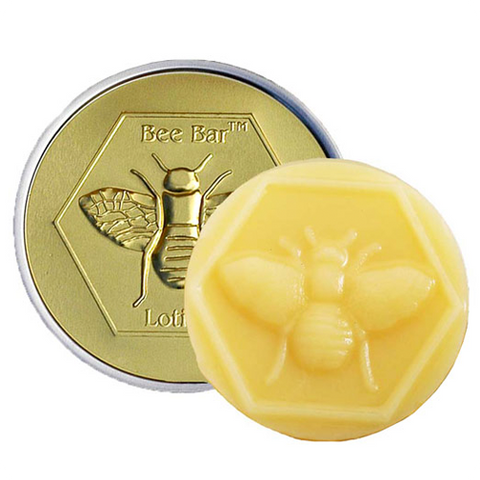 Bee Bar Lotion - Small