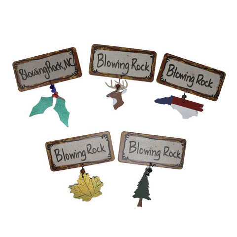 Blowing Rock Magnets