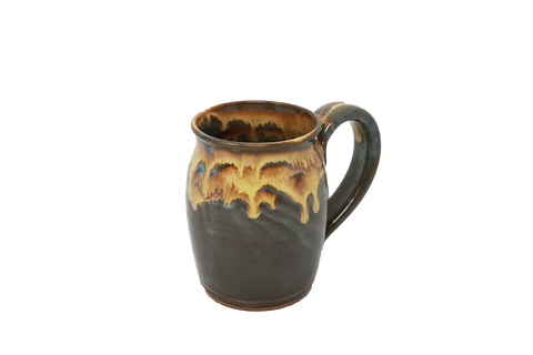Martindale Barrel Mug
