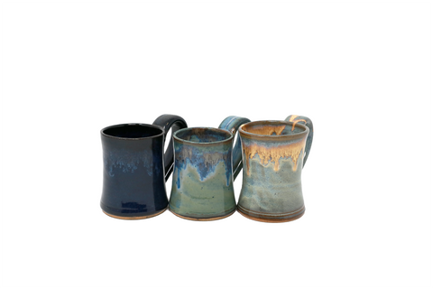 Martindale Mini Hourglass/Espresso Mug