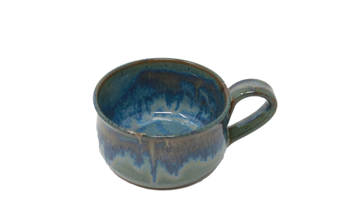 Martindale Pottery Soup Bowl