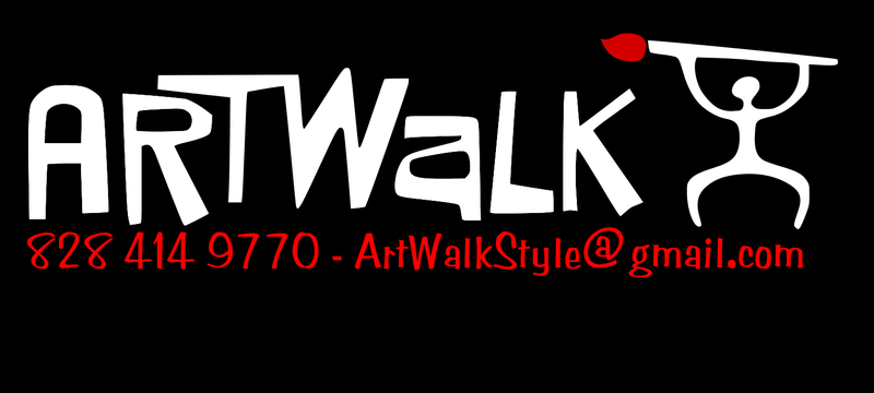 Artwalk Blowing Rock