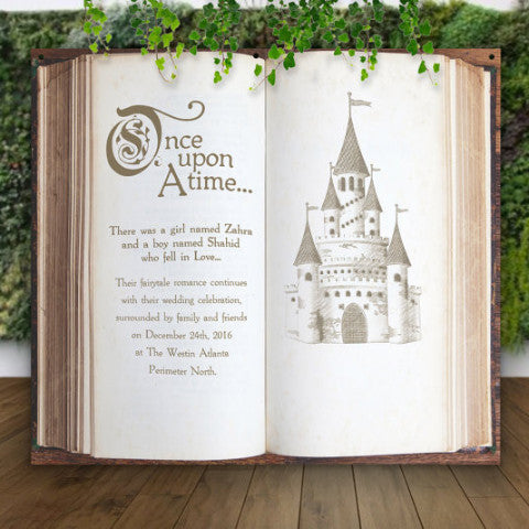 Wedding Backdrop for Ceremony - Wedding Decor Gifts