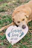Coming Soon Sign Photo Props, Maternity Photo Sign - Wedding Decor Gifts