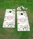 Wedding Cornhole Board Wraps - Wedding Decor Gifts