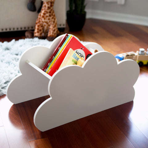 Cloud Book Caddy - Wedding and Gifts