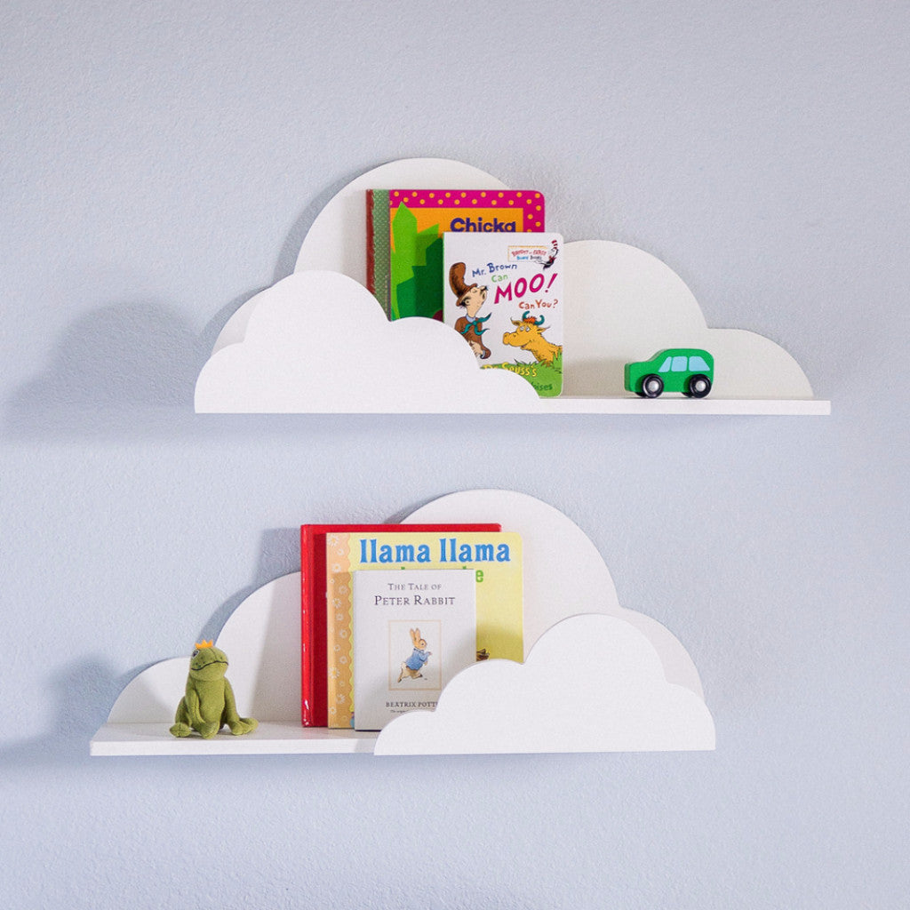 Cloud Shelf - Wedding Decor Gifts
