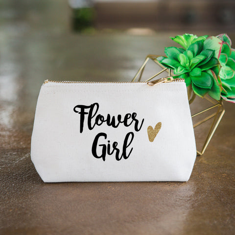 Makeup Bag Gift - Wedding Decor Gifts