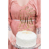 top for wedding cakes, name top for cakes, personalized cake topper