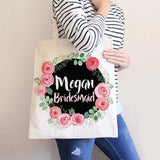 Wedding Bags for Bridal Party - Wedding Decor Gifts