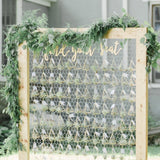 Find Your Seat Escort Card Signs - Wedding Decor Gifts