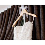 Personalized Wedding Hangers - Wedding Decor Gifts