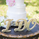 I Do Sign for Wedding Table Decor - Wedding Decor Gifts