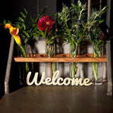 """Welcome"" Sign - Wedding Decor Gifts"