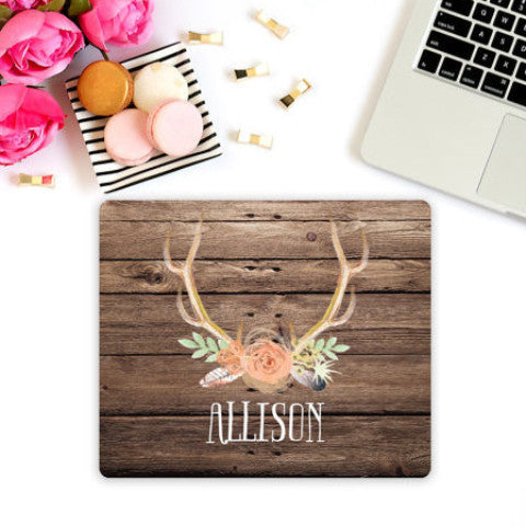 Mousepad Gift Personalized Name - Wedding Decor Gifts