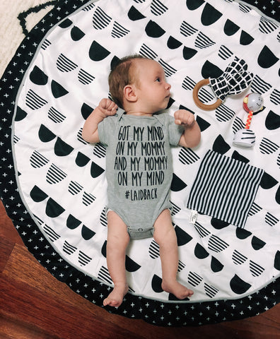 Baby Outfit, Funny Baby Bodysuit Outfit, Newborn Outfit