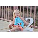 2 Sign Toddler Photo Prop for 2nd Birthday Two Years - Wedding Decor Gifts