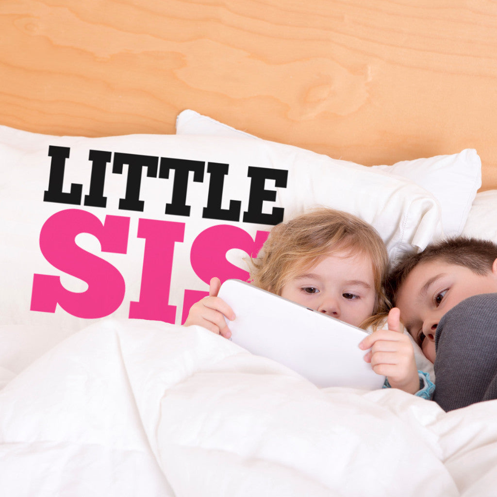 Pillowcases for Brothers and Sisters – Z Create Design